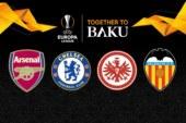 Cote Europa League – semifinale şi câştigătoare