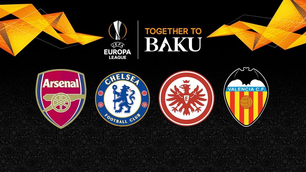 Cote Europa League - semifinale şi câştigătoare