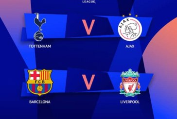 Cote Liga Campionilor – semifinale şi câştigătoare