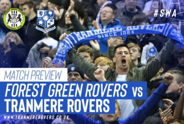 Ponturi Forest Green-Tranmere fotbal 13-mai-2019 League Two Play Offs