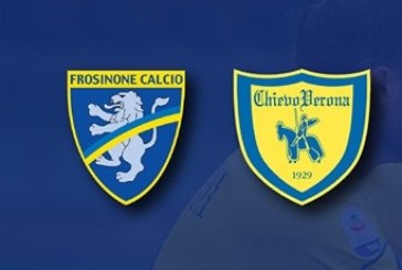Ponturi Frosinone-Chievo fotbal 25-mai-2019 Serie A