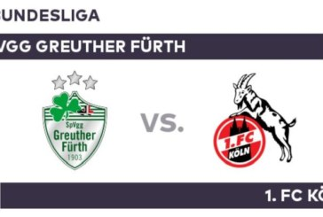 Ponturi Greuther Furth vs Koln fotbal 6 mai 2019 2.Bundesliga Germania