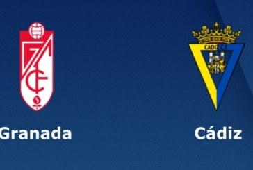 Ponturi Granada vs Cadiz fotbal 26 mai 2019 Liga Adelante Spania