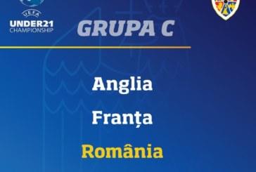Campionatul European U21, Grupa C – Prezentarea echipelor si cele mai bune cote