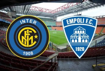 Ponturi Inter vs Empoli fotbal 26 mai 2019 Serie A Italia