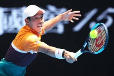 Ponturi Kei Nishikori-Laslo Djere tenis 31-mai-2019 ATP Roland Garros
