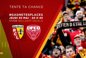 Ponturi Lens-Dijon fotbal 30-mai-2019 baraj Ligue 1