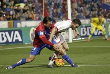 Ponturi Levante-Rayo Vallecano fotbal 4-mai-2019 La Liga