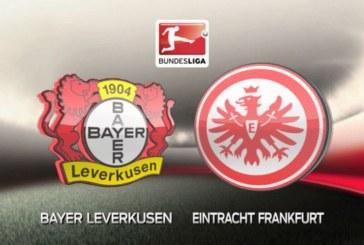 Ponturi Bayer Leverkusen vs Eintracht Frankfurt fotbal 5 mai 2019 Bundesliga Germania