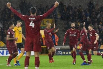 Ponturi Liverpool-Wolves fotbal 12-mai-2019 Premier League