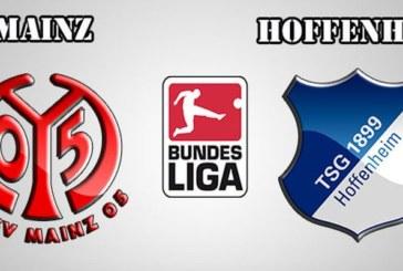 Ponturi Mainz vs Hoffenheim fotbal 18 mai 2019 Bundesliga Germania