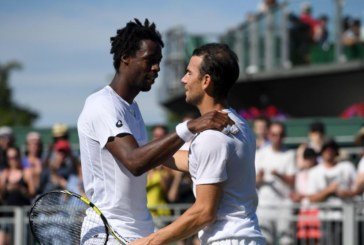 Ponturi Adrian Mannarino-Gael Monfils tenis 30-mai-2019 ATP Roland Garros