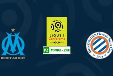 Ponturi Marseille vs Montpellier fotbal 24 mai 2019 Ligue I Franta