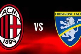 Ponturi Milan vs Frosinone fotbal 19 mai 2019 Serie A Italia