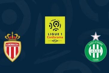 Ponturi AS Monaco-St Etienne fotbal 5-mai-2019 Ligue 1