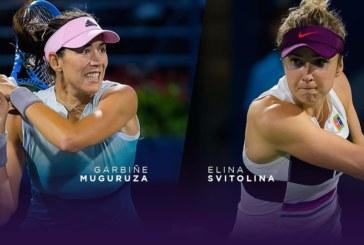 Ponturi Garbine Muguruza-Elina Svitolina tenis 31-mai-2019 WTA Roland Garros
