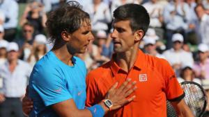 Rafael Nadal şi Novak Djokovic, favoriţi la câştigarea ultimelor două Grand Slam-uri din 2020. Cum arată cotele