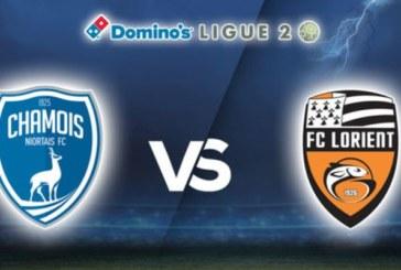 Ponturi Niort vs Lorient fotbal 6 mai 2019 Ligue 2 Franta
