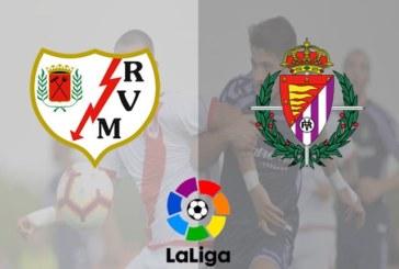 Ponturi Rayo Vallecano vs Valladolid fotbal 12 mai 2019 La Liga Spania