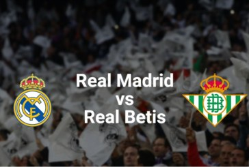 Ponturi Real Madrid-Betis fotbal 19-mai-2019 La Liga