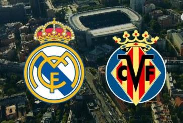 Ponturi Real Madrid-Villarreal fotbal 5-mai-2019 La Liga