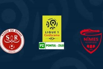 Ponturi Reims vs Nimes fotbal 4 mai 2019 Ligue I Franta