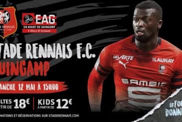Ponturi Rennes-Guingamp fotbal 12-mai-2019 Ligue 1