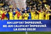 Cote nebune pentru micii tricolori. România U21 este văzută cu ultima șansă în grupa de la Euro 2019