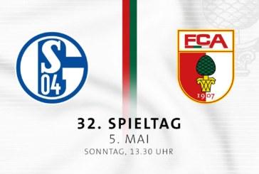 Ponturi Schalke-Augsburg fotbal 5-mai-2019 Bundesliga