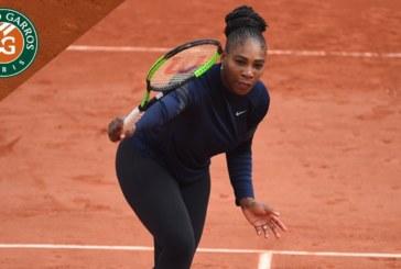 Ponturi Serena Williams vs Sofia Kenin – tenis 1 iunie Roland Garros