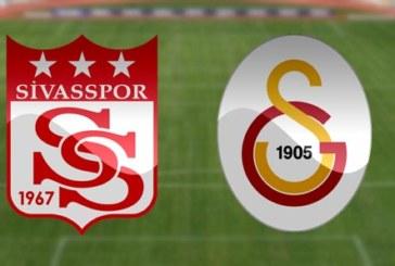 Ponturi Sivasspor-Galatasaray fotbal 24-mai-2019 Super Lig