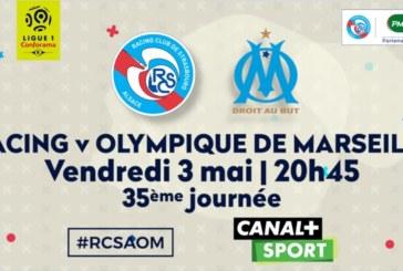 Ponturi Strasbourg-Marseille fotbal 3-mai-2019 Ligue 1