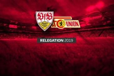 Ponturi VfB Stuttgart vs Union Berlin fotbal 23 mai 2019 baraj Bundesliga Germania