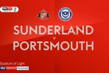 Ponturi Sunderland vs Portsmouth fotbal 11 mai 2019 baraj Championship Anglia