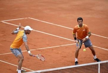 Ponturi Berankis/Nishioka-Rojer/Tecau tenis 31-mai-2019 ATP Doubles Roland Garros