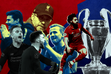 Ponturi Tottenham – Liverpool fotbal 1-iunie-2019 finala Champions League