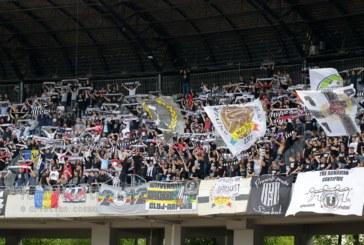 Ponturi U Cluj-Sportul Snagov fotbal 21-mai-2019 Liga 2