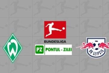 Ponturi Werder Bremen vs RB Leipzig fotbal 18 mai 2019 Bundesliga Germania