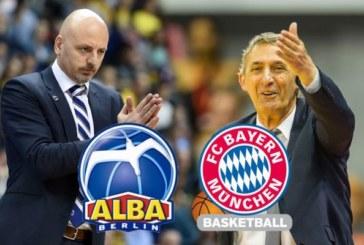 Ponturi Alba Berlin vs Bayern Munchen baschet 19 iunie 2019 BBL