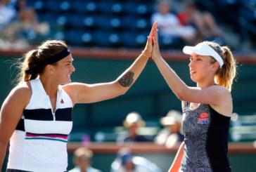 Ponturi Mertens/Sabalenka-Kichenok/Ostapenko tenis 6-iunie-2019 WTA Dublu Roland Garros