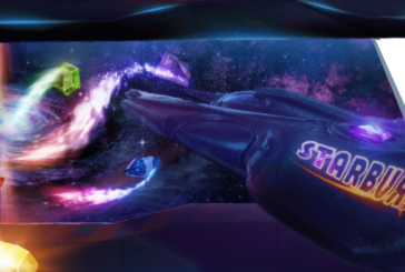 Zilnic la NetBet poti castiga runde gratuite la STARBURST!