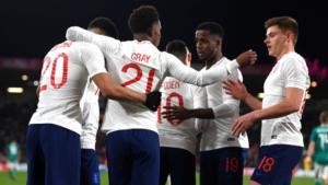 Ponturi Anglia - Franta fotbal 18-iunie-2019 Euro Under 21