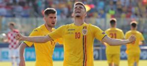 Ponturi Anglia - Romania fotbal 21-iunie-2019 Euro Under 21
