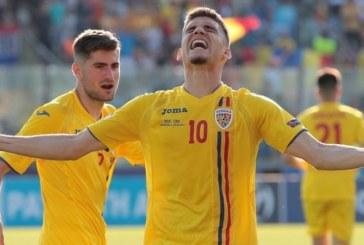 Ponturi Anglia – Romania fotbal 21-iunie-2019 Euro Under 21