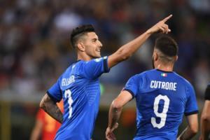 Ponturi Belgia - Italia fotbal 22-iunie-2019 Euro Under 21
