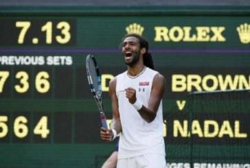 Ponturi Dustin Brown – Felix Auger Aliassime tenis 14-iunie-2019 ATP Stuttgart
