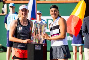 Ponturi Elise Mertens / Aryna Sabalenka – Timea Babos / Kristina Mladenovic tennis 07-iunie-2019 WTA French Open