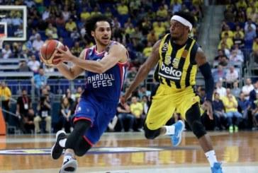 Ponturi Fenerbahce – Anadolu Efes baschet 15-iunie-2019 Turcia finala