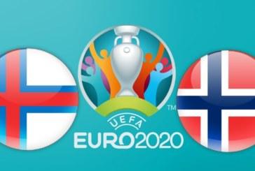 Ponturi Feroe – Norvegia fotbal 10-iunie-2019 preliminarii Euro 2020