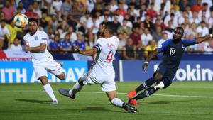 Ponturi Franta - Croatia fotbal 21-iunie-2019 Euro Under 21
